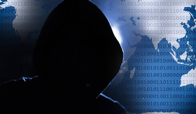 Hacker Cyber Crime Security - Free image on Pixabay (136388)