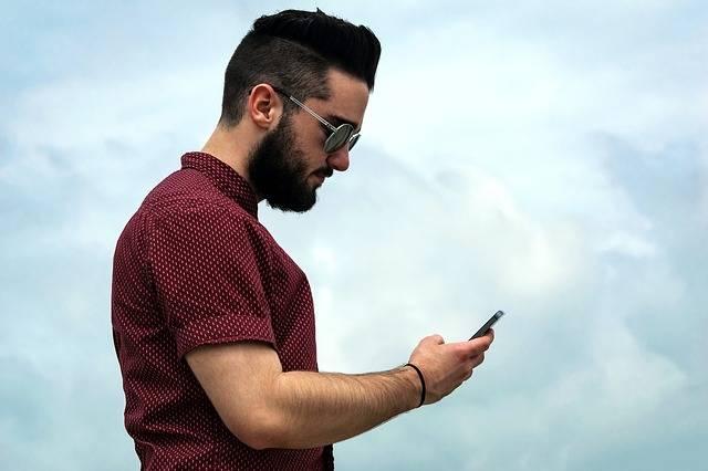 Phone Cell Customer Service - Free photo on Pixabay (136428)