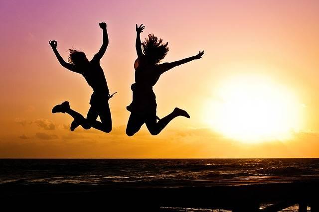 Youth Active Jump - Free photo on Pixabay (139097)
