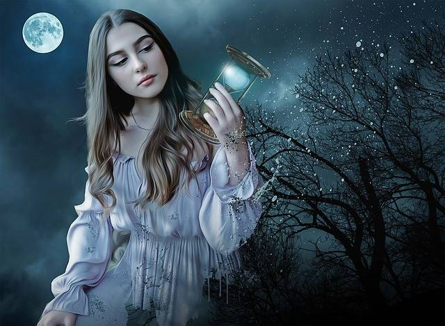 Gothic Fantasy Dark - Free image on Pixabay (139455)