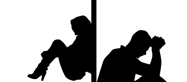 Divorce Separation Relationship - Free image on Pixabay (141079)