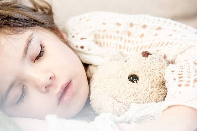 Sleeping Child Napping - Free photo on Pixabay (141566)
