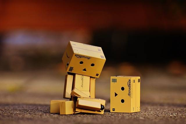 Danbo Sad Figure - Free photo on Pixabay (145961)