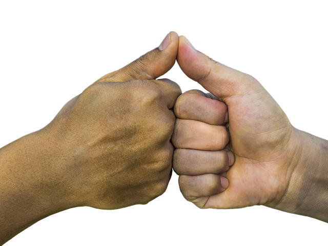 Hands Thumb Promise - Free photo on Pixabay (146394)