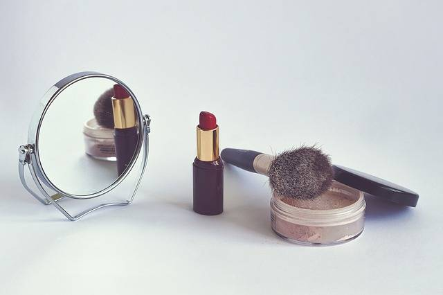 Cosmetics Powder Lipstick Cosmetic - Free photo on Pixabay (147583)