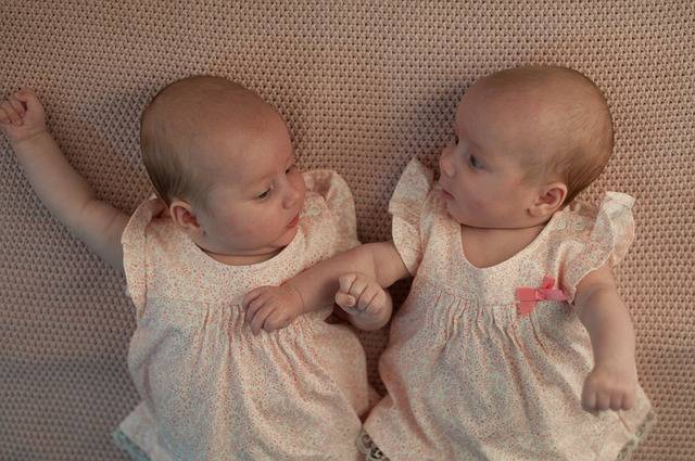 Twins Child Family For - Free photo on Pixabay (148449)