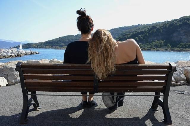 Sisters Girl Girls - Free photo on Pixabay (153770)