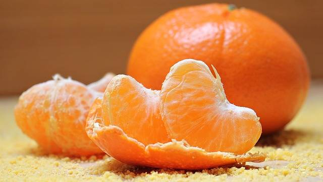 Tangerines Fruit Clementines - Free photo on Pixabay (154295)
