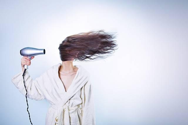 Woman Hair Drying Girl - Free photo on Pixabay (154833)