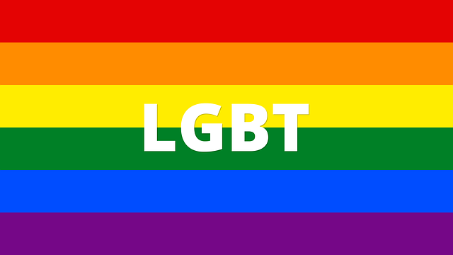 Lgbt Lesbian Gay - Free vector graphic on Pixabay (155188)
