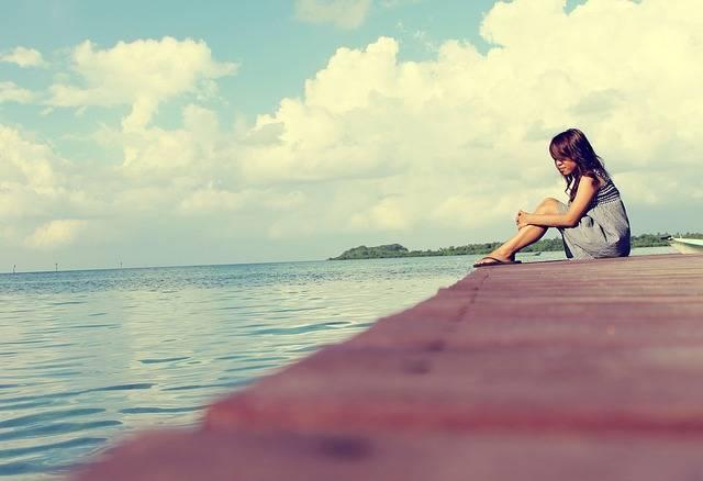 Sky Sea Pier - Free photo on Pixabay (155389)