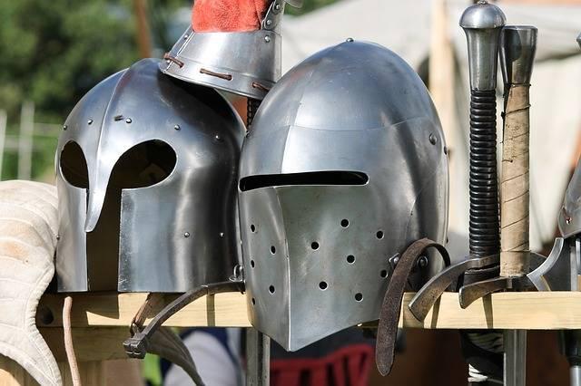 Armor Ritterruestung Sheet - Free photo on Pixabay (155624)