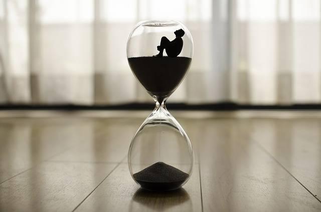Time Clock Hour - Free photo on Pixabay (157442)