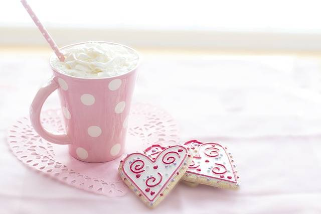 Valentine Valentines Day Pink - Free photo on Pixabay (157448)