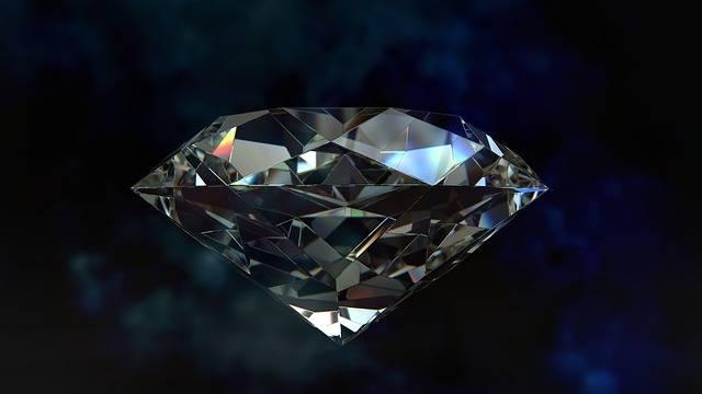 Precious Diamond Jewelry - Free image on Pixabay (157506)