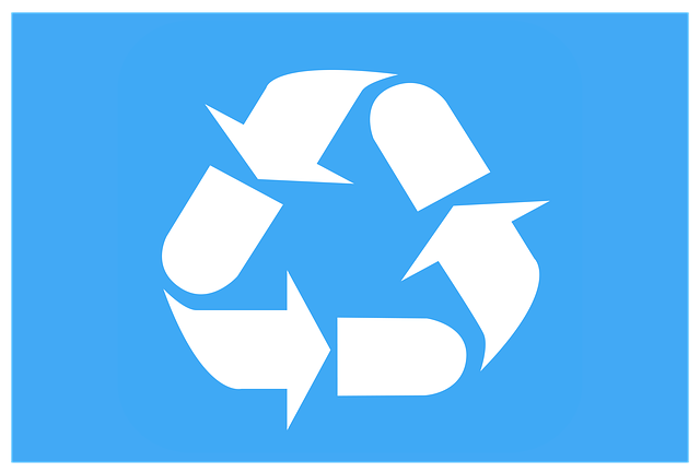 Icon Clipart Recycle - Free image on Pixabay (158934)