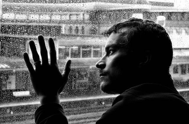 Depression Loneliness Man - Free photo on Pixabay (161310)