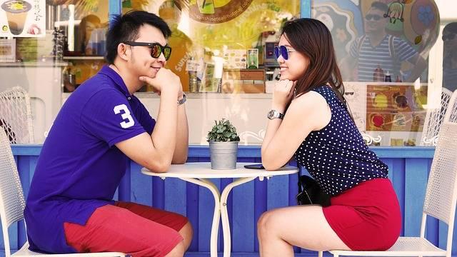 Couple Date Fashion - Free photo on Pixabay (161402)