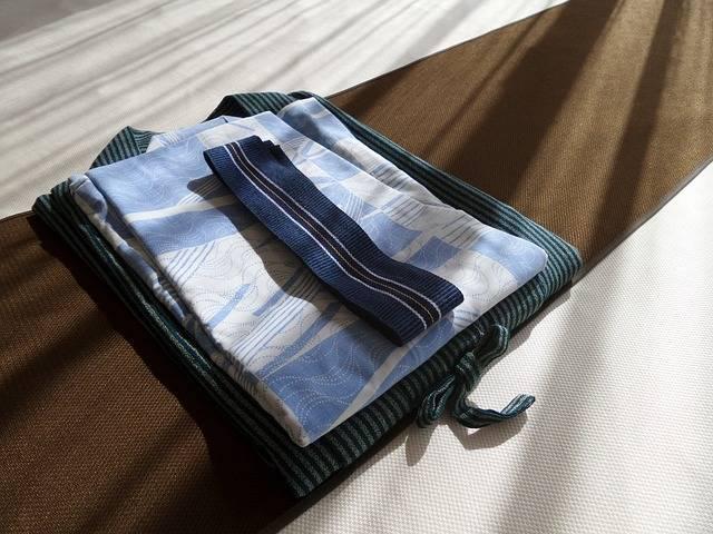 Kimono Set Hotel - Free photo on Pixabay (162208)