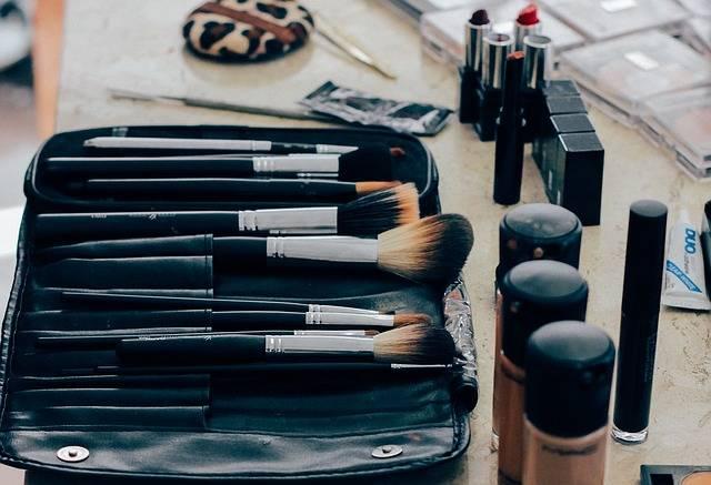 Make Up Beauty Products Cosmetics - Free photo on Pixabay (162363)