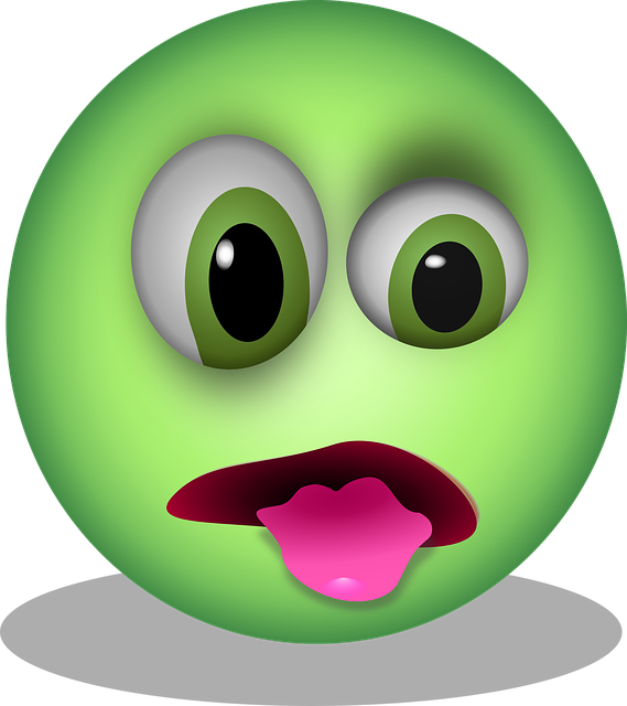 Graphic Yuck Smiley - Free vector graphic on Pixabay (162496)