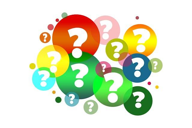 Question Mark Note Duplicate - Free image on Pixabay (163173)