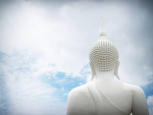 Buddha India Mind - Free photo on Pixabay (163534)