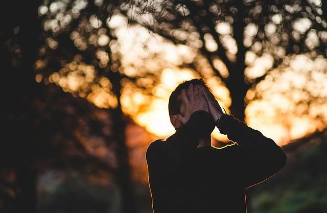 People Man Cry - Free photo on Pixabay (163553)