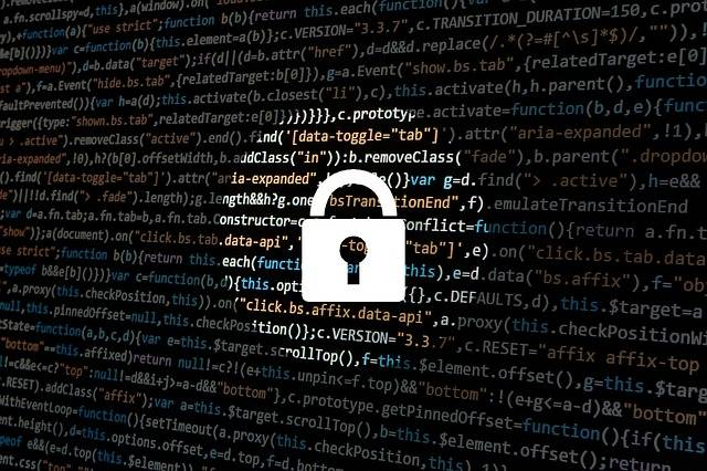 Hacker Hacking Cyber Security - Free image on Pixabay (163641)