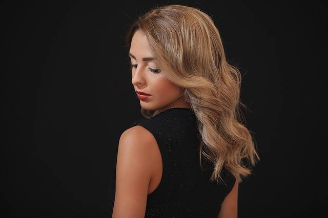 Models Hair Salons Sexy - Free photo on Pixabay (163856)