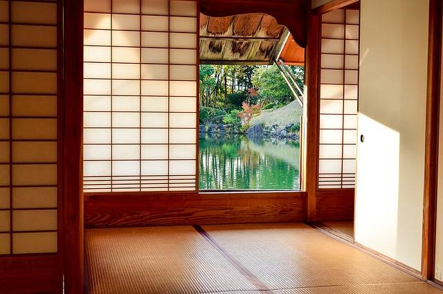 Japan Japanese-Style Room Houses - Free photo on Pixabay (165167)