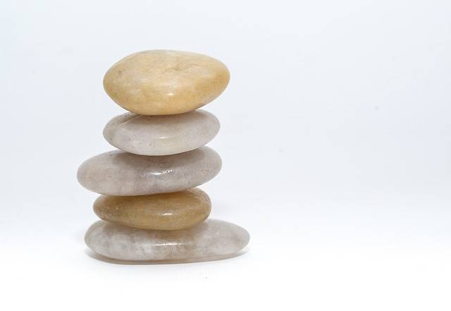 Balance Stones Pebbles - Free photo on Pixabay (166434)