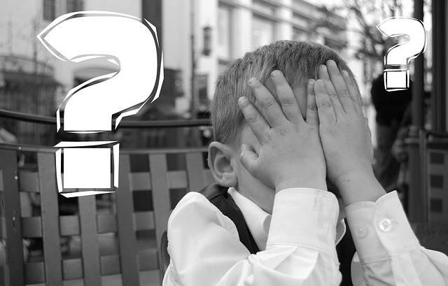 Mistake Error Question Mark - Free photo on Pixabay (166442)
