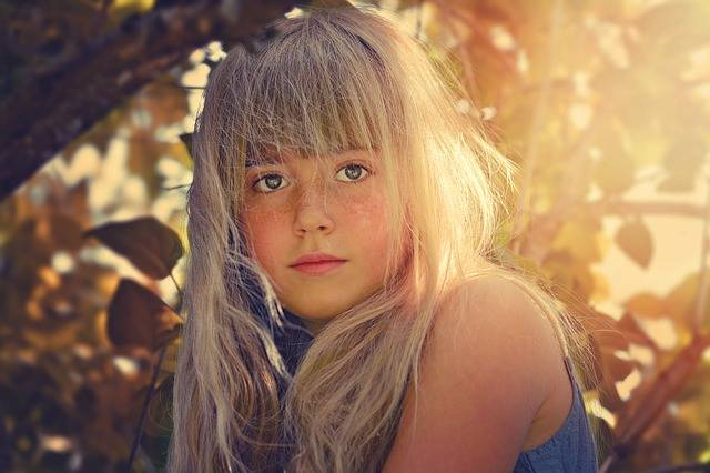 Girl Child Pretty - Free photo on Pixabay (166473)