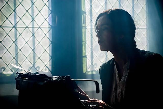 Writer Typewriter Author - Free photo on Pixabay (167149)