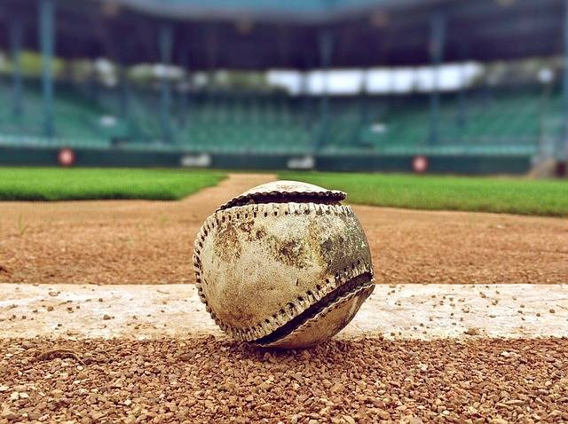 Baseball Summer Game - Free photo on Pixabay (167641)