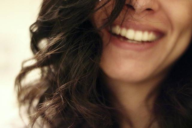 Smile Smiling Laughing - Free photo on Pixabay (168094)