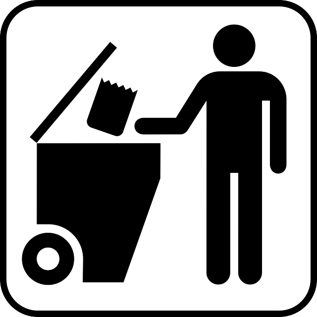 Trash Waste Trashcan - Free vector graphic on Pixabay (168337)