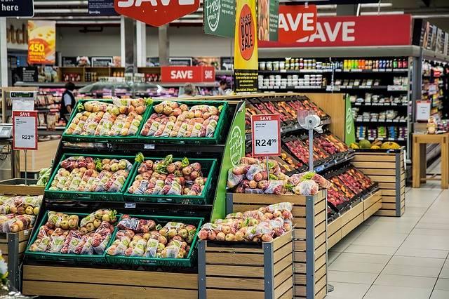 Shopping Supermarket Merchandising - Free photo on Pixabay (168630)
