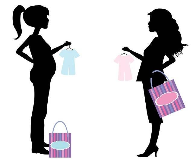 Pregnant Woman Women - Free image on Pixabay (168863)