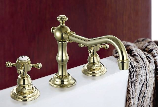 Bathroom Faucet - Free photo on Pixabay (168865)