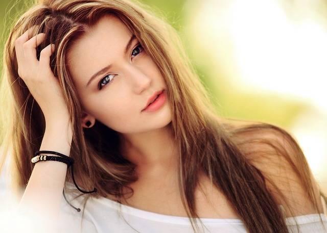 Woman Girl Beauty - Free photo on Pixabay (169165)