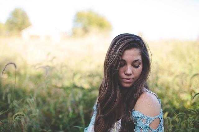 Beautiful Girl Teenager - Free photo on Pixabay (169381)