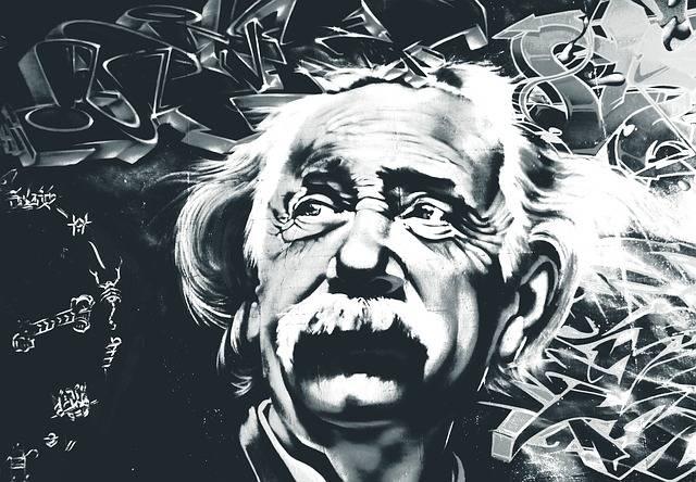 Einstein Albert Street - Free photo on Pixabay (170521)