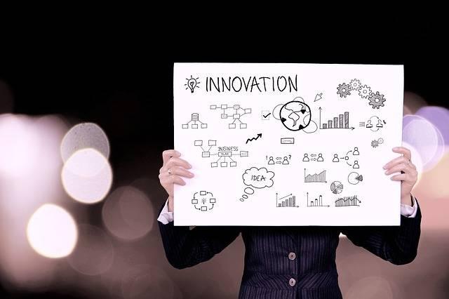 Innovation Business Information - Free photo on Pixabay (170879)