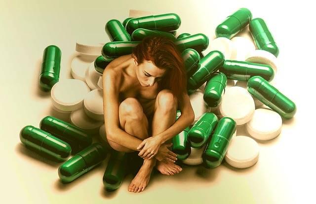Medicines Disease Doctor - Free image on Pixabay (172235)
