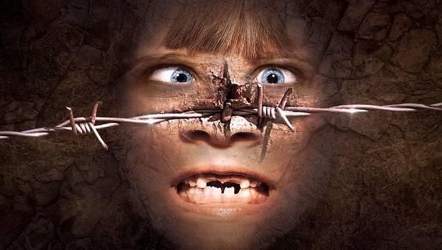 Fantasy Horror Composing - Free photo on Pixabay (172550)