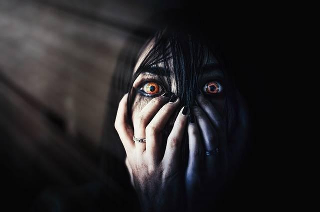 Eyes Evil Faceless - Free photo on Pixabay (172675)