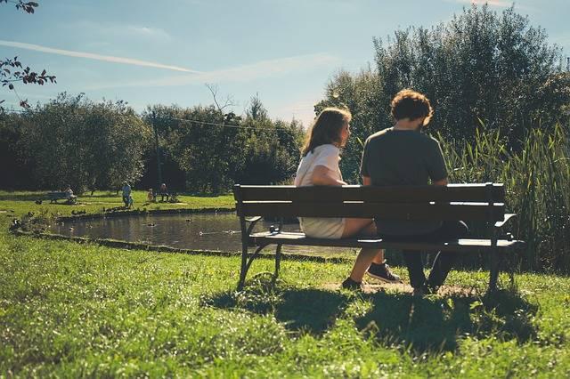Couple People Girl - Free photo on Pixabay (172686)