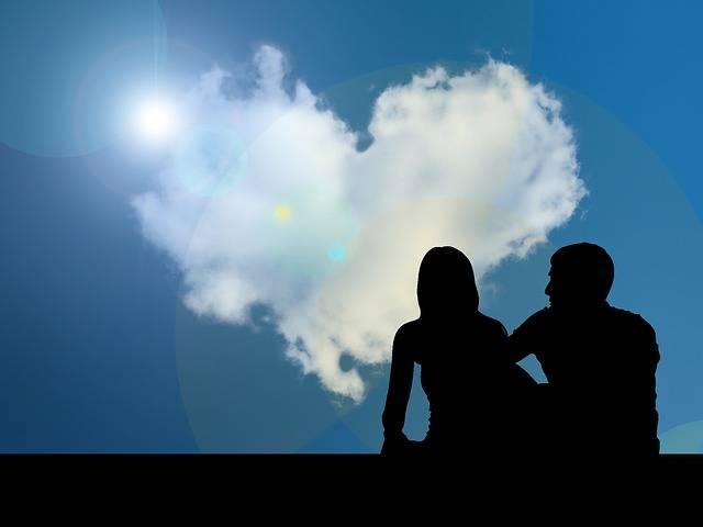 Love Valentine'S Day Heart - Free photo on Pixabay (172750)